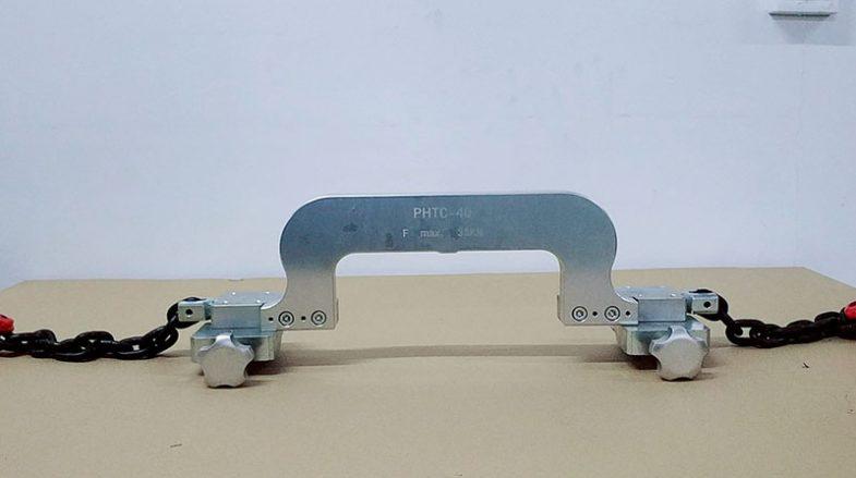 PRISME铂锐士PH-TC40接触线紧固夹具缩略图