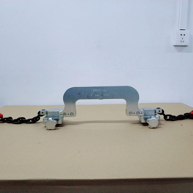 PRISME铂锐士PH-TC40接触线紧固夹具插图
